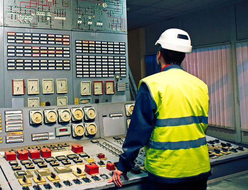 Where are SCADA Systems Used?